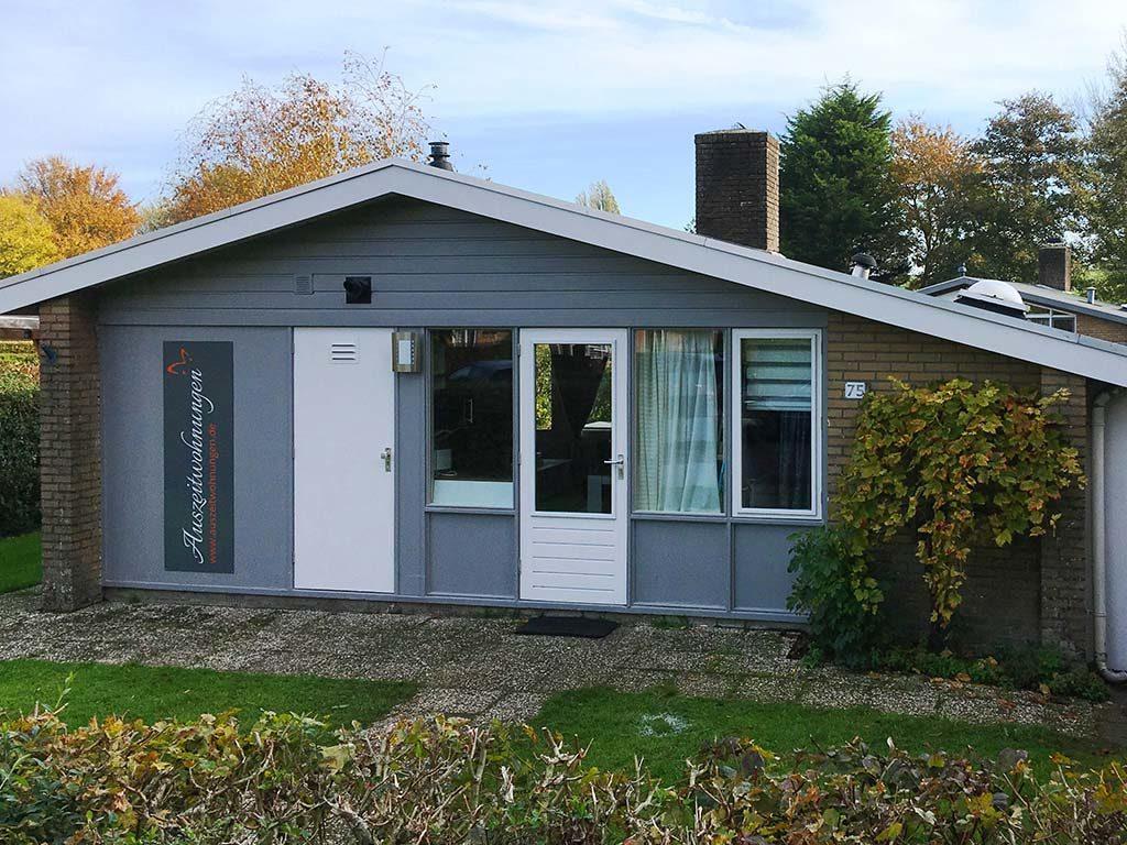 Hygge Ferienhaus In Andijk Holland Am Ijsselmeer