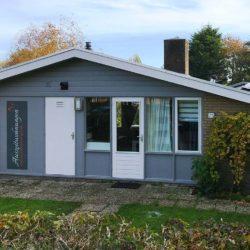 Auszeit Ferienhaus 76 Andijk Holland