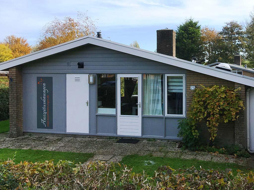 Auszeit Ferienhaus 75 Andijk Holland
