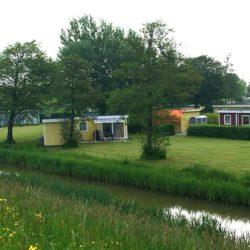 Ferienhaus Beach Chalet Holland