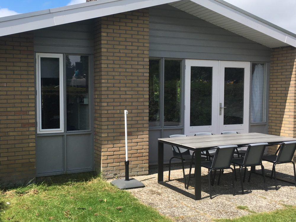 Garten Haus 75 neu