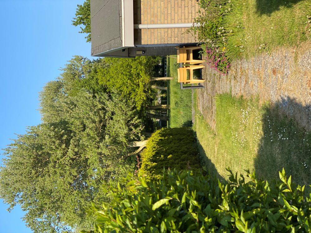 Haus 413 Ansicht Außen Blick auf Kracht1