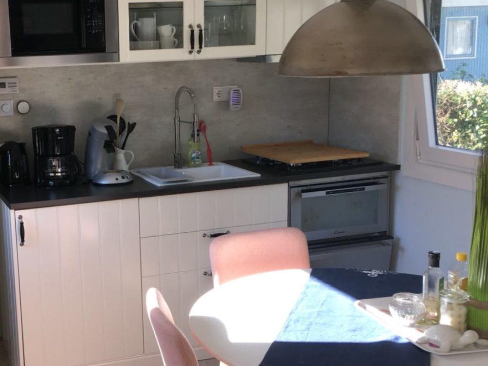 Küche 207