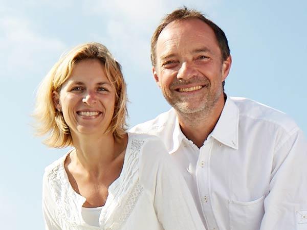 Frau Jasmin Schlimm-Thierjung & HerrPeter Jochem Edrich