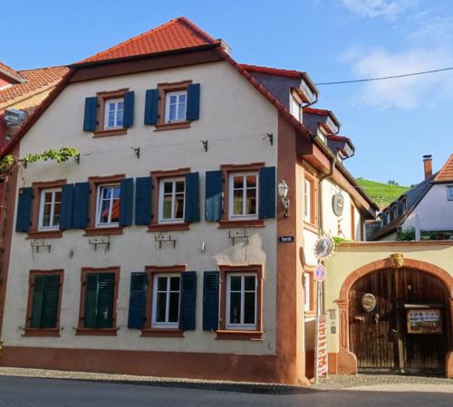 Küferhof neu
