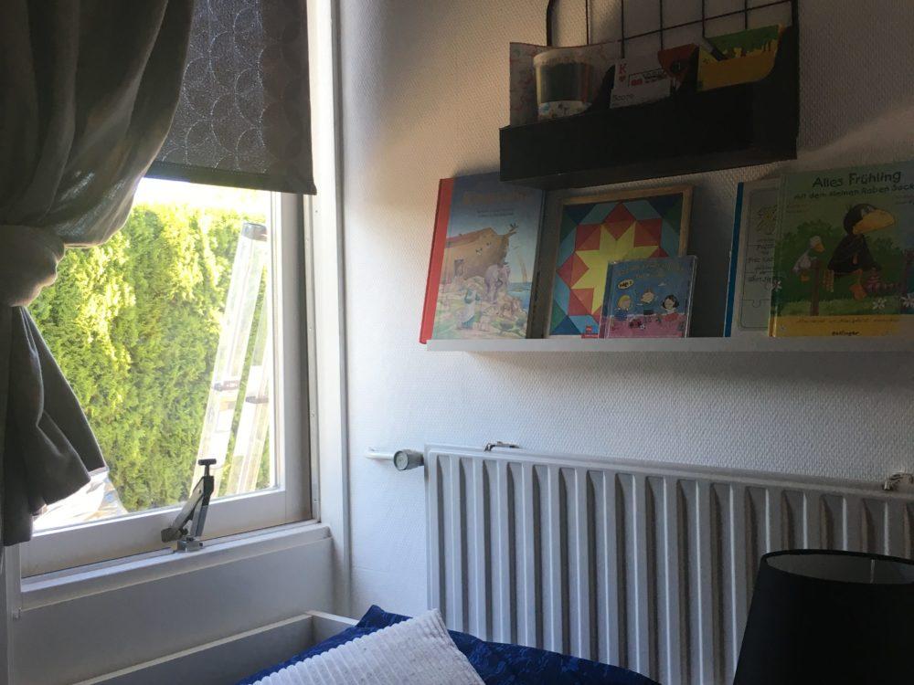 Schlafbereich Haus 413