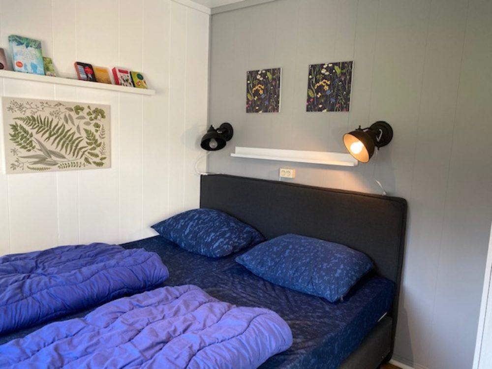 Schlafzimmer 169 Doppelbettzimmer neu 2 !